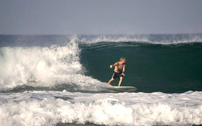 Best Dominical Surf Lessons